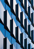 Ropemaker Building, Arup Associates