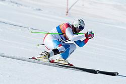 BRUEGGER Michael, SUI, Downhill, 2013 IPC Alpine Skiing World Championships, La Molina, Spain
