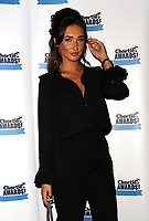 Megan McKenna, Chortle Comedy Awards, Up The Creek, London UK, 20 March 2017, Photo by Richard Goldschmidt