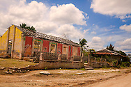 Los Bajos, Holguin, Cuba.