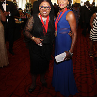 Honoree Mary Tillman, Honoree Shirley Washington