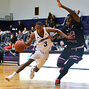 12-02-17 Stonehill Men's Basketball