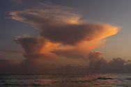 Gulf Coast Thunderhead - Sanibel Island, Florida