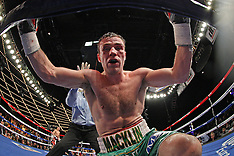 March 17, 2012: Sergio Martinez vs Matthew Macklin