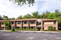 Twin Knolls Business Park in Columbia Maryland Architectural Exterior Image
