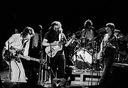 The Grateful Dead – Egypt 1978 - Live