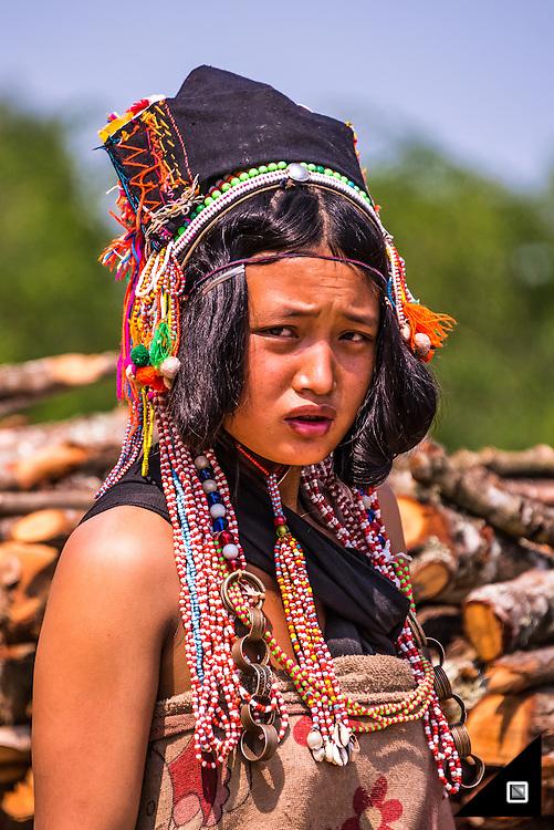Laos - Buan Tai