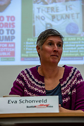 Pictured: Eva Schornveld<br />