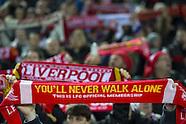 Halbfinale im Liga-Pokal Liverpool vs Leeds 1:0