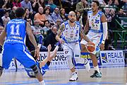 DESCRIZIONE : Beko Legabasket Serie A 2015- 2016 Dinamo Banco di Sardegna Sassari - Betaland Capo d'Orlando<br /> GIOCATORE : David Logan<br /> CATEGORIA : Palleggio Contropiede<br /> SQUADRA : Dinamo Banco di Sardegna Sassari<br /> EVENTO : Beko Legabasket Serie A 2015-2016<br /> GARA : Dinamo Banco di Sardegna Sassari - Betaland Capo d'Orlando<br /> DATA : 20/03/2016<br /> SPORT : Pallacanestro <br /> AUTORE : Agenzia Ciamillo-Castoria/L.Canu