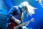 Seether in Pittsburgh, PA on Sept. 16, 2011