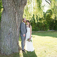 WEDDING: Julianne & TJ