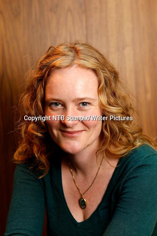 Oslo  20110823.<br /> Ingelin R&macr;ssland fotografert p&Acirc; Cappelen Damm forlag tirsdag. R&macr;ssland er i h&macr;st aktuell med boka &quot;Minus meg&quot;.<br /> Foto: Erlend Aas / Scanpix<br /> <br /> NTB Scanpix/Writer Pictures<br /> <br /> WORLD RIGHTS, DIRECT SALES ONLY, NO AGENCY