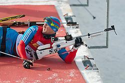 PETUSHKOV Roman, Biathlon Long Distance, Oberried, Germany