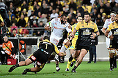 20160423 Super Rugby - Hurricanes v Chiefs