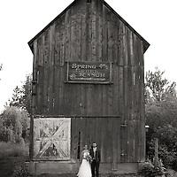 Alison Watkins - Chris Needham Wedding