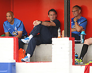 Welling United v Crystal Palace 040812