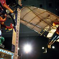 """Nederland, Rotterdam , 1 oktober 2014.<br /> 1001 Inventions - ontdek de gouden eeuw van de moslimbeschaving<br /> In het monumentale gebouw Post Rotterdam (naast het Beurs-WTC) is onlangs de nieuwe tentoonstelling """"1001 Inventions"""" van start gegaan. 1001 Inventions is een internationaal bekroonde tentoonstelling over het cultureel erfgoed van de moslimbeschavingen en zal tot en met 11 januari 2015 te bezichtigen zijn in het voormalige postkantoor aan de Coolsingel.<br /> <br /> Foto:Jean-Pierre Jans"""