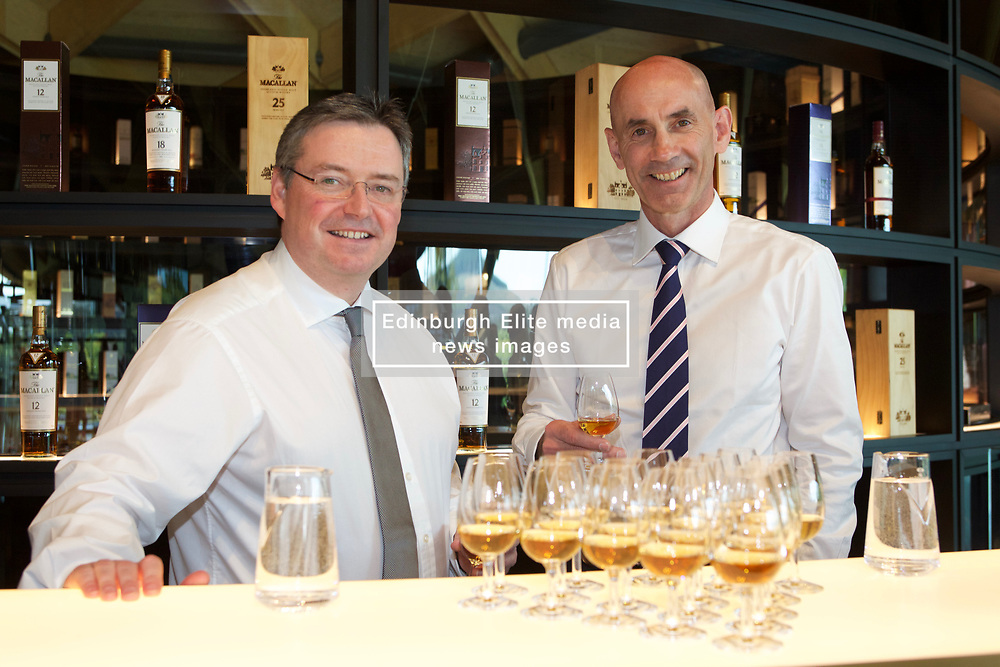 Edrington, the international premium spirits company, today announced that chief executive officer Ian Curle will retire in March 2019 after 15 years in that role.<br />  <br /> His successor will be Scott McCroskie, who is currently a member of the Edrington board and managing director of The Macallan.