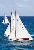 2013 Antigua Classic Yacht Regatta