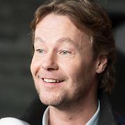 NLD/Hilversum/20131130 - Start Radio 2000, dj's top2000, Gijs Staverman