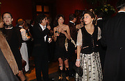 Victoria Smirnof , Belle Epoche gala fundraising dinner. National Gallery. 16 March 2006. ONE TIME USE ONLY - DO NOT ARCHIVE  © Copyright Photograph by Dafydd Jones 66 Stockwell Park Rd. London SW9 0DA Tel 020 7733 0108 www.dafjones.com