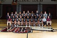 OC Men's Basketball Team and Individuals - 2019-2020 Season