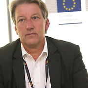 03 June 2015 - Belgium - Brussels - European Development Days - EDD - Health - Shared responsibility for the right to health in the post-2015 agenda - Albrecht Jahn , Professor , University of Heidelberg © European Union