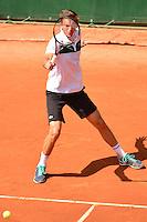 Nicolas MAHUT - 27.05.2015 - Jour 4 - Roland Garros 2015<br />Photo : Dave Winter / Icon Sport