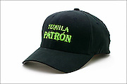 Photo of Patron Tequila hat for www.patrontequila.com e-commerce site.  Taken November, 2004.