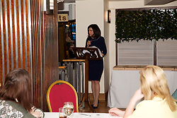 Eibhlin O'Leary, Training & Compliance Manager, Food Safety Authority of Ireland