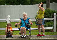 Tilton Northfield Old Home Day.  Karen Bobotas for the Laconia Daily Sun