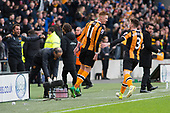 Hull City v Watford 220417