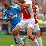 NLD/Rotterdam/20060507 - Finale competitie 2005/2006 Gatorade cup Ajax - PSV,  Hedwiges Maduro