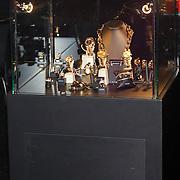 NLD/Amsterdam/20121013- LAF Fair 2012 VIP Night, Gassan Diamonds stand