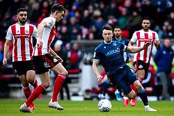 Ollie Clarke of Bristol Rovers - Mandatory by-line: Robbie Stephenson/JMP - 22/02/2020 - FOOTBALL - Stadium of Light - Sunderland, England - Sunderland v Bristol Rovers - Sky Bet League One