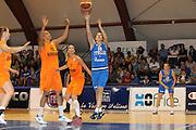 DESCRIZIONE : Pomezia Nazionale Italia Donne Torneo Citt&agrave; di Pomezia Italia Olanda<br /> GIOCATORE : Gaia Gorini<br /> CATEGORIA : cartellonistica marketing tiro<br /> SQUADRA : Italia Nazionale Donne Femminile<br /> EVENTO : Torneo Citt&agrave; di Pomezia<br /> GARA : Italia Olanda<br /> DATA : 26/05/2012 <br /> SPORT : Pallacanestro<br /> AUTORE : Agenzia Ciamillo-Castoria/ElioCastoria<br /> Galleria : FIP Nazionali 2012<br /> Fotonotizia : Pomezia Nazionale Italia Donne Torneo Citt&agrave; di Pomezia Italia Olanda<br /> Predefinita :