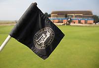 SANDWICH (GB) - Logo. The Prince's Golf Club. COPYRIGHT KOEN SUYK