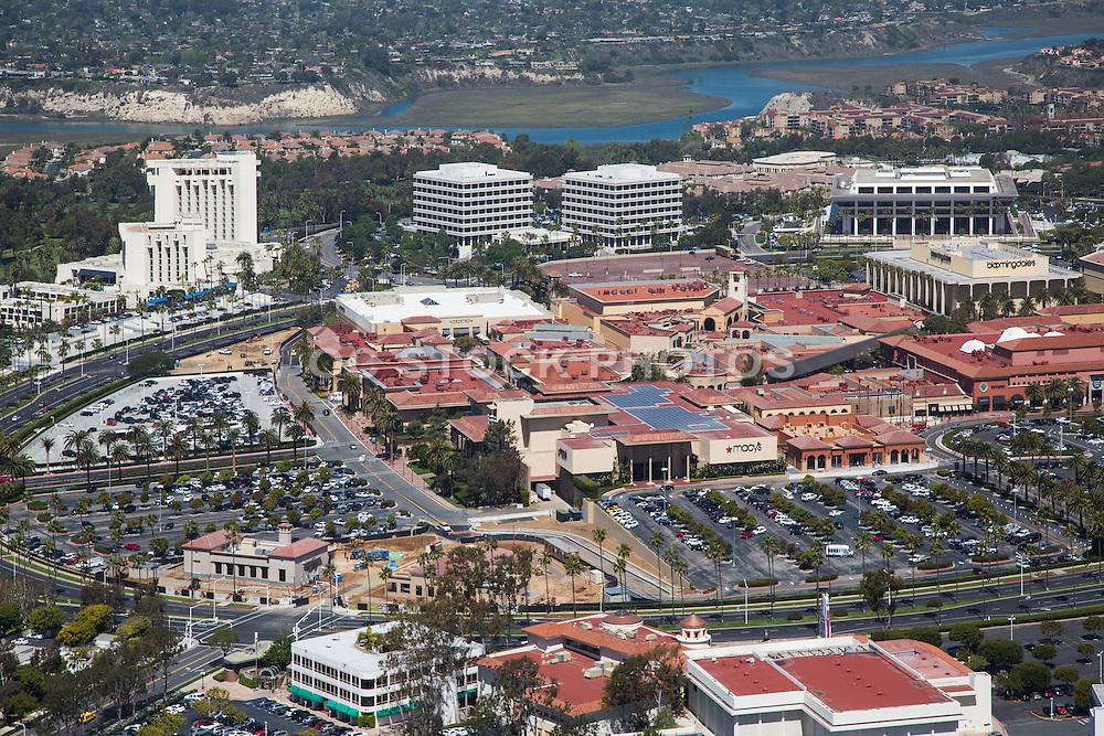 Orange County California - Visitor and 67