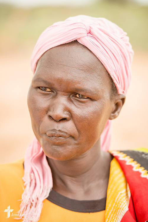 Photographs from the LCMS Mercy Medical Team on Tuesday, June 21, 2016, in Nataparkakono, a village in Turkana, Kenya.  LCMS Communications/Erik M. Lunsford