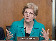 Elizabeth Warren enters 2020 Race to White House - 01Jan 2019