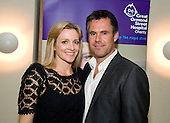 Gaby and Kenny Logan for RTR