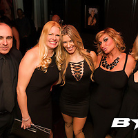 """B&A Productions Presents:<br /> 23rd Annual BLACKBALL Event on Thursday March 24, Easter Long Weekend @ The High End 31st Floor restaurant/lounge/bar/club """"AMERICA"""" of the the Trump Hotel Toronto"""