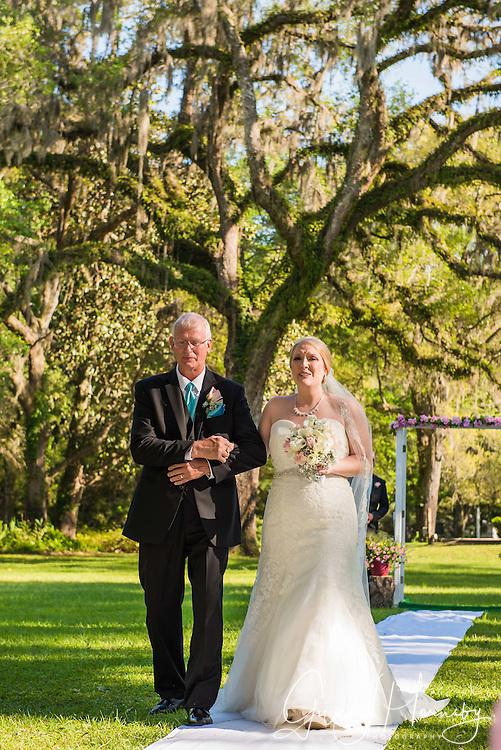 beach wedding photographers in Destin Florida