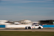 March 17-19, 2016: Mobile 1 12 hours of Sebring 2016. #100 Lucas Luhr, John Edwards, Kuno Wittmer, Graham Rahal, BMW Team RLL, BMW F13 M6 GTLM