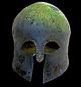 Greek, Bronze, 1st MIllennium BC