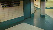 Rockefeller Center Concourse at Sixth Avenue