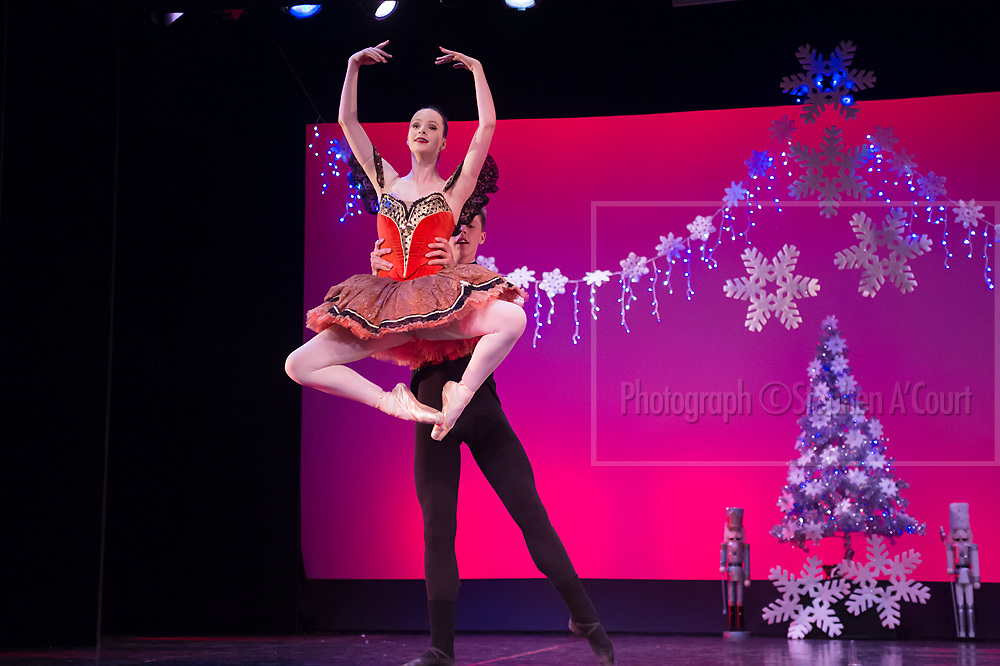 Wellington, NZ. 5.12.2015. Chocolate, from the Wellington Dance & Performing Arts Academy end of year stage-show 2015. Little Show, Saturday 12.45pm. Photo credit: Stephen A'Court.  COPYRIGHT ©Stephen A'Court