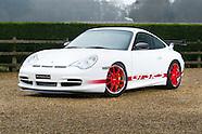 DK Engineering - Porsche GT3 RS