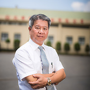 Mr. Wu Jin Lu -- LuHai